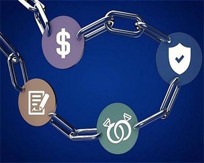 区块链技术为什么能应用于金融