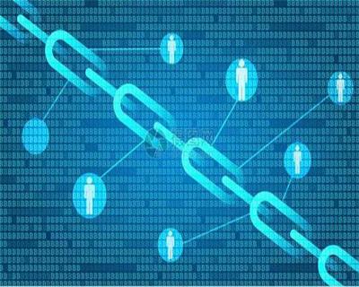 区块链技术对金融有什么作用