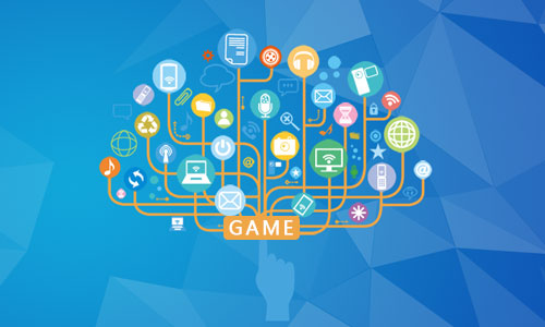 区块链游戏—区块链发展过程必不可少的应用