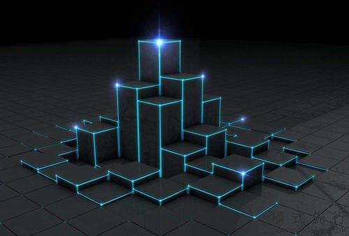 基于区块链3.0技术的区块链游戏