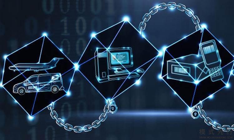 区块链开发技术推动实体经济发展