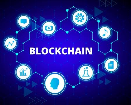 区块链开发技术在广告行业的施展