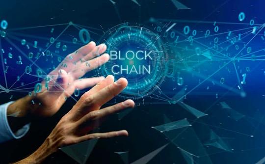 区块链开发技术的各地政府扶持
