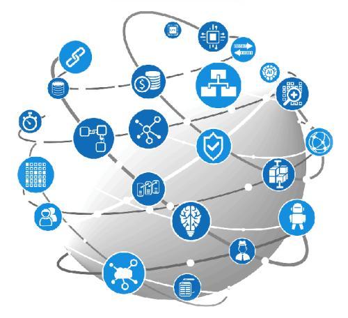 区块链开发技术在日本地区的发展