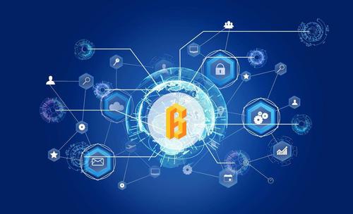区块链开发技术在政务上的引用